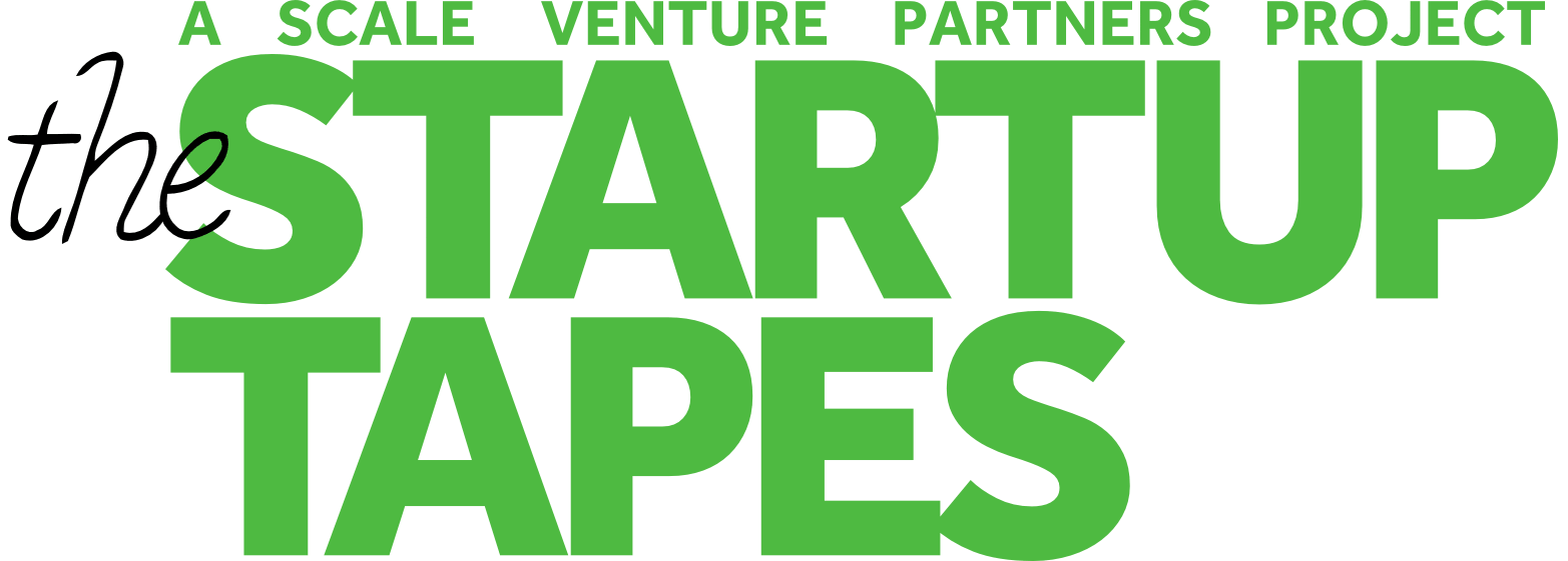 the Startup Tapes with Tim Anglade